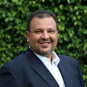 Bob Habib, Registered Physical Therapist (RPT)