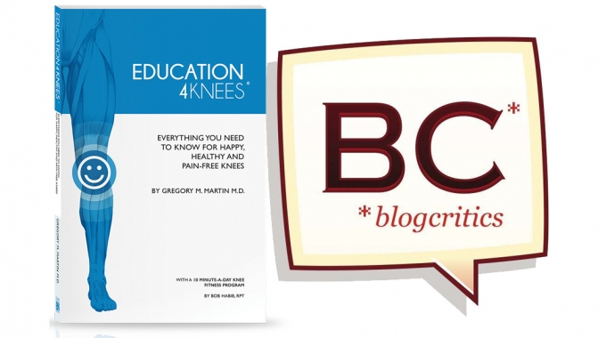 Education4Knees Book Review – Blogcritics